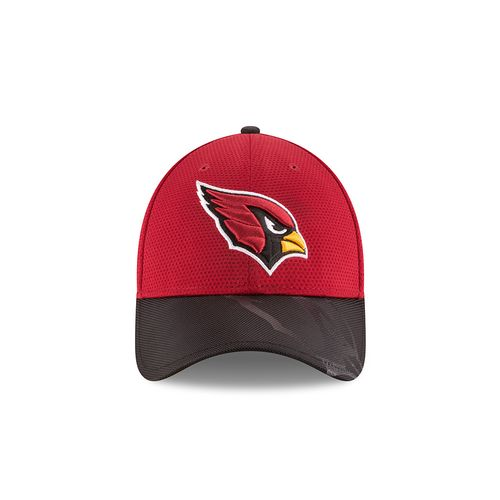 New Era Men's Arizona Cardinals NFL16 39THIRTY Cap - view number 7