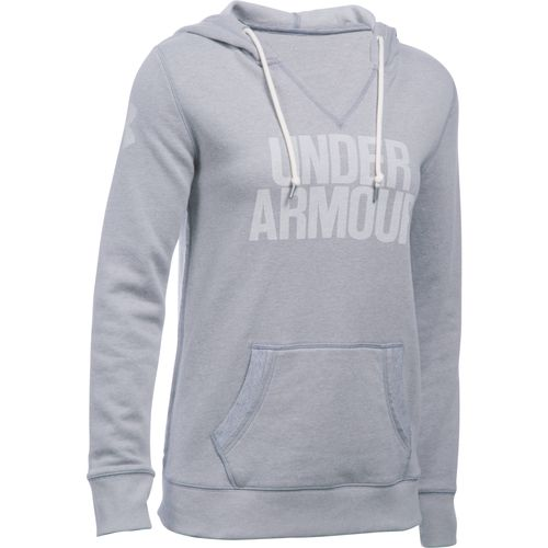 Display product reviews for Under Armour Women's Favorite Fleece Popover Hoodie