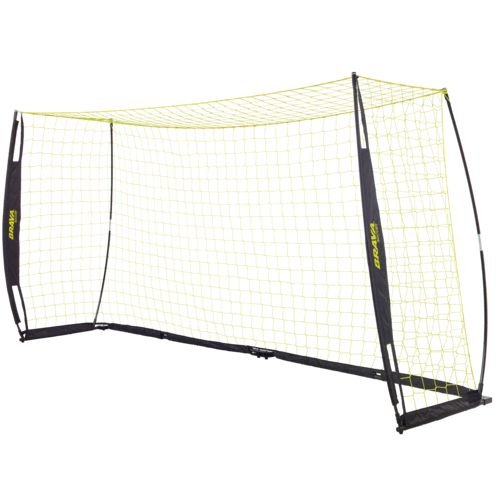 Display product reviews for Brava 12 ft x 6 ft Instant Soccer Goal