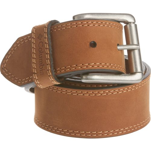 Columbia Sportswear™ Men's Leather Belt