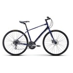 Diamondback Men's Insight 2 700c 21-Speed Performance Hybrid Bike - view number 2