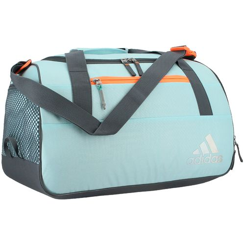 Display product reviews for adidas Women's Squad Duffel Bag