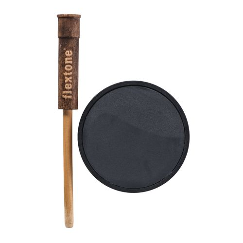 Display product reviews for Flextone Show Stopper™ Slate Turkey Call