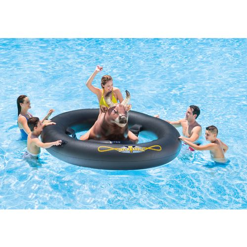 INTEX Inflatabull Pool Float - view number 2