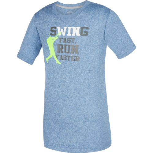 BCG Boys' Swing Fast Graphic T-shirt