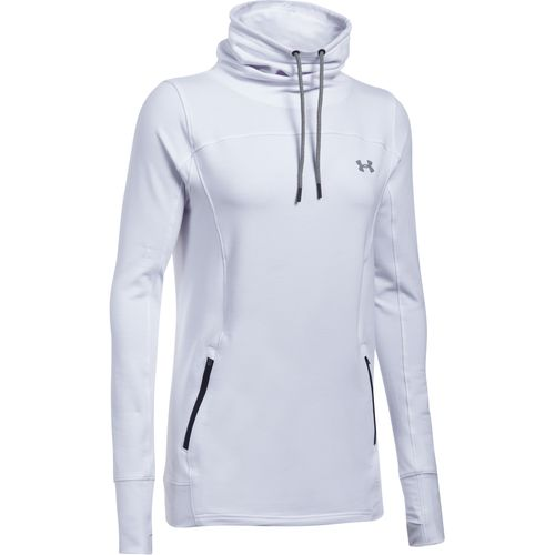 Under Armour™ Women's Featherweight Fleece Slouchy Pullover