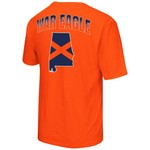 Colosseum Athletics™ Men's Auburn University Golden Boy T-shirt - view number 1