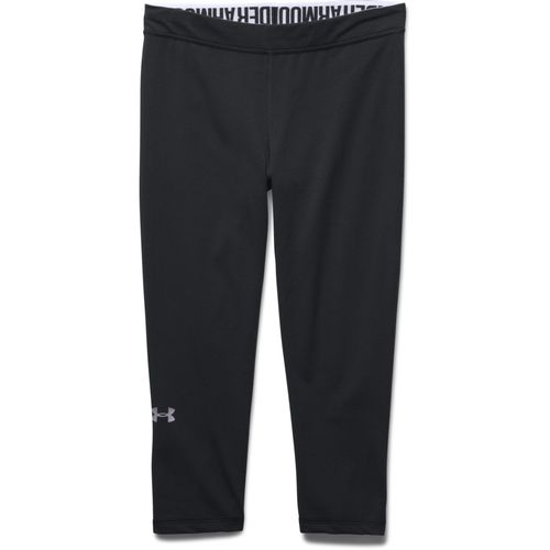Under Armour Women's Favorite Capri Pant - view number 3