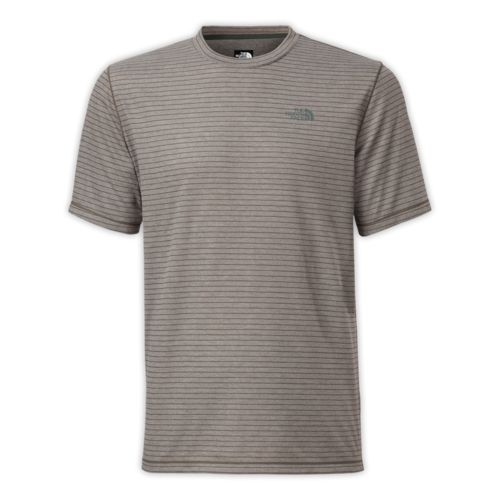The North Face Men's Crag Short Sleeve Crew T-shirt
