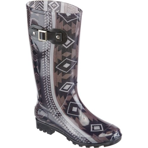 Austin Trading Co.™ Women's Tribal PVC Boots - view number 2