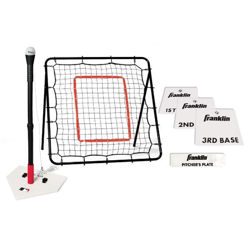 Franklin Kids' Tee Ball Starter Set