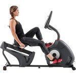 Schwinn® 230 Recumbent Exercise Bike - view number 12