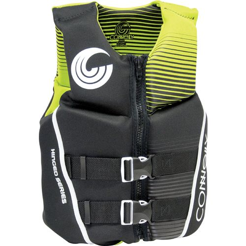 Connelly Boys' Junior Hinge V-back Life Vest
