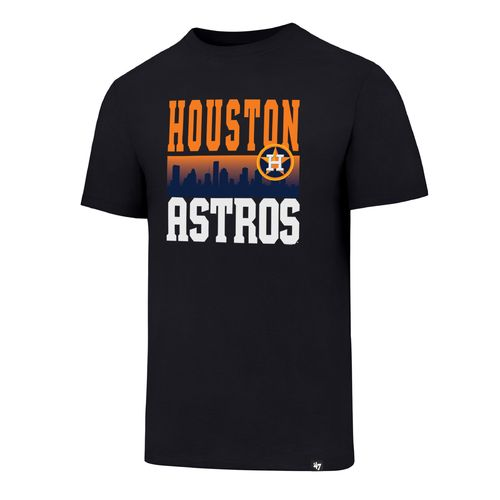 '47 Houston Astros Skyline Club T-shirt
