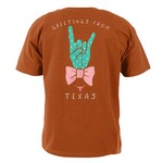 We Are Texas Women's University of Texas Hook 'em T-shirt - view number 1