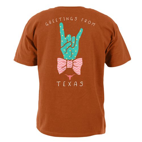 We Are Texas Women's University of Texas Hook 'em T-shirt