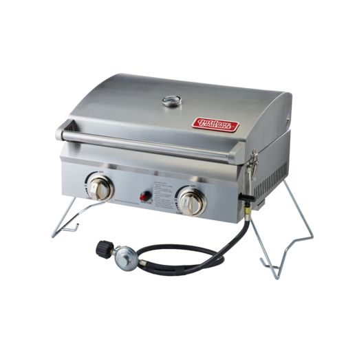 Outdoor Gourmet 2-Burner Gas Portable Grill - view number 6