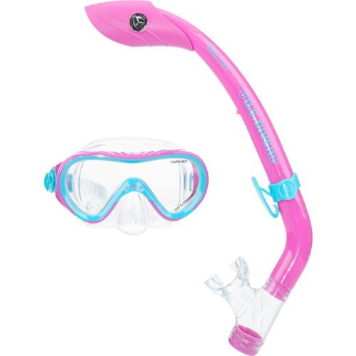 Display product reviews for U.S. Divers Coral Jr Snorkeling Combo