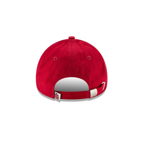 New Era Women's St. Louis Cardinals Glitter Glam 9FORTY Cap - view number 2