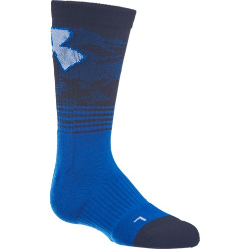 Under Armour Youth Phenom 2.0 Crew Socks