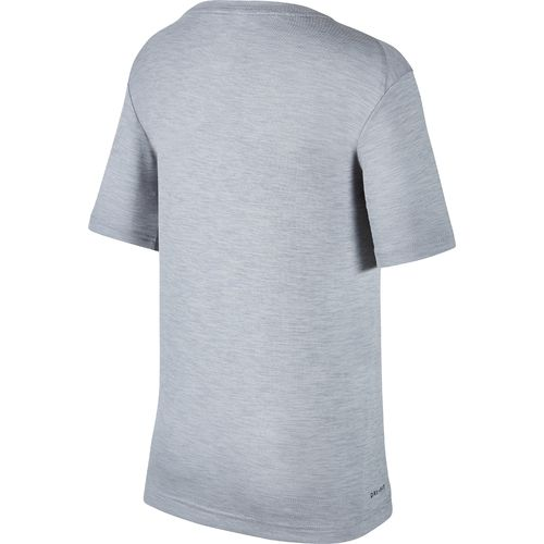 Nike Boys' Breathe Hyper Training Top - view number 2