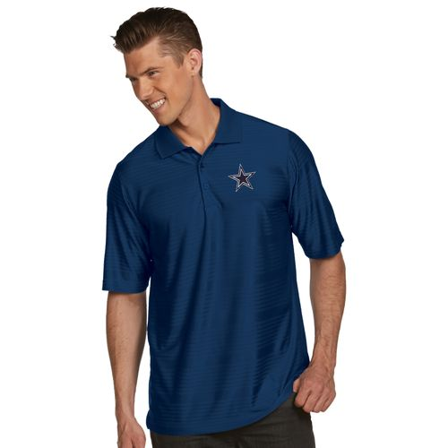 Antigua Men's Dallas Cowboys Illusion Polo Shirt