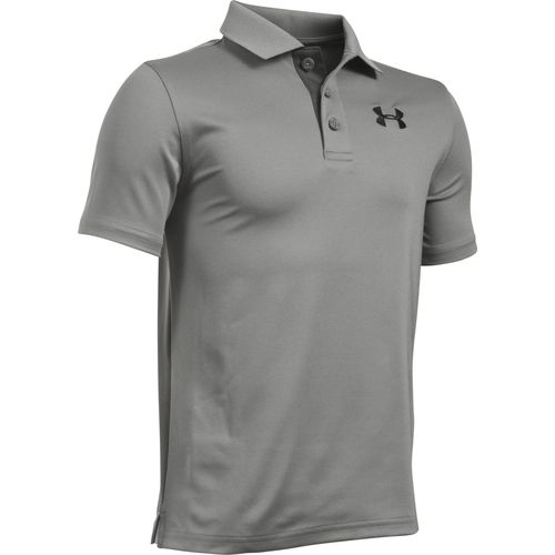 Display product reviews for Under Armour Boys' Match Play Polo Shirt