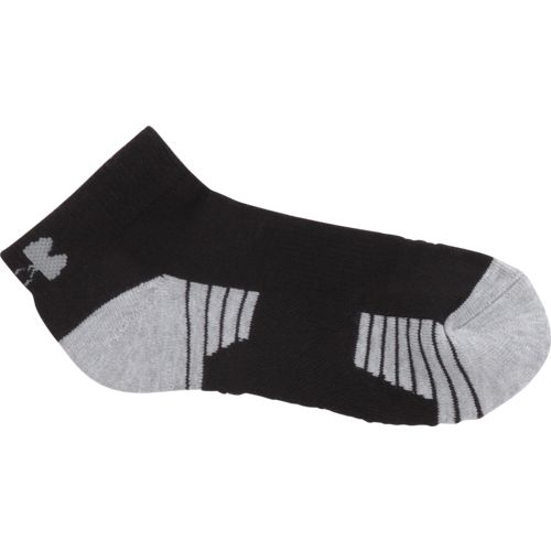 Under Armour HeatGear Tech Low-Cut Socks - view number 3