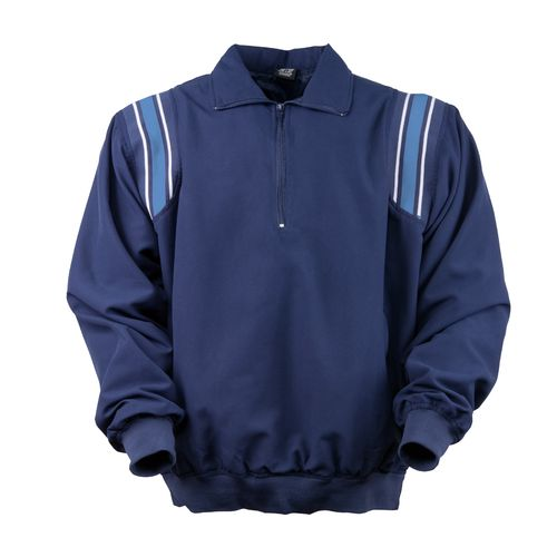3N2 Men's Umpire 1/2 Zip Jacket