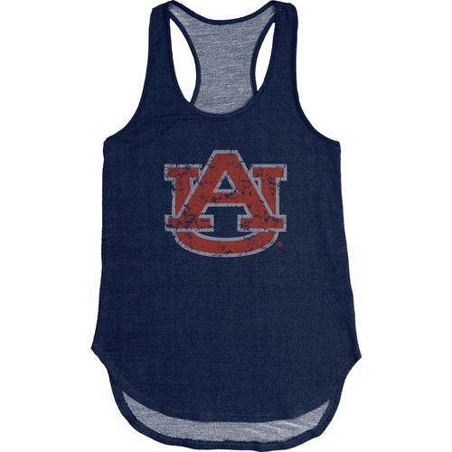Blue 84 Women's Auburn University Nala Premium Terry Tank Top