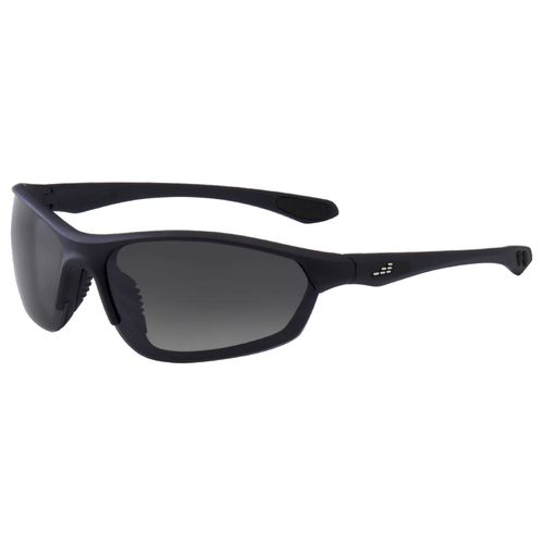 BCG Eclipse Half-Frame Sunglasses
