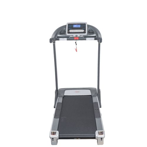 Sunny Health & Fitness Motorized Treadmill - view number 3
