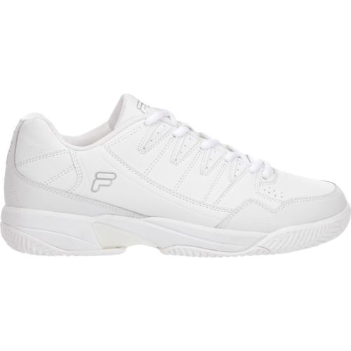 Fila™ Men's Summerlin Low Top Tennis Shoes