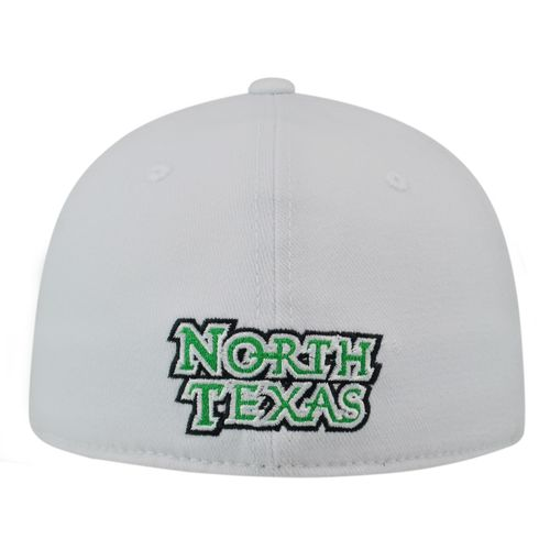 Top of the World Men's University of North Texas Premium Collection Memory FIT Cap - view number 2