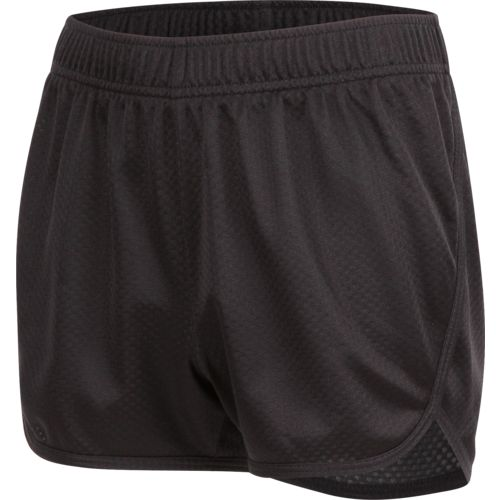 BCG Girls' Honeycomb 3 in Taped Basketball Short - view number 3