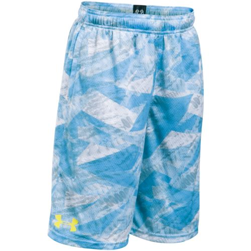 Display product reviews for Under Armour Boys' SC30 Essentials Print Short