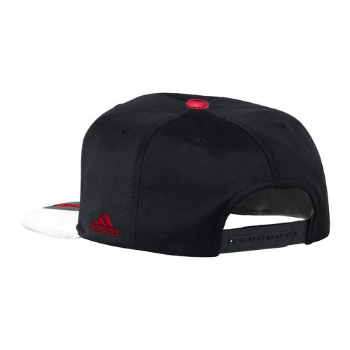 adidas Men's Atlanta United FC Snapback Cap - view number 2