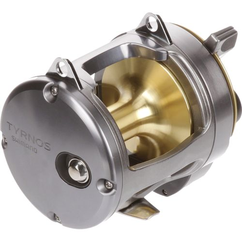 Shimano Tyrnos 2-Speed Lever Drag Reel - view number 2