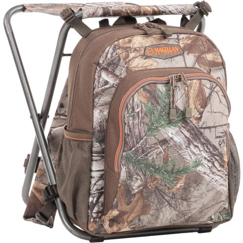 Magellan Outdoors 3-in-1 Backpack Cooler Chair - view number 2