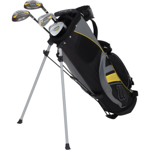 Wilson Juniors' Profile Medium Golf Set - view number 2