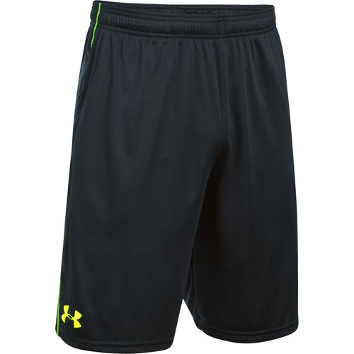 Display product reviews for Under Armour Men's UA Tech Graphic Short