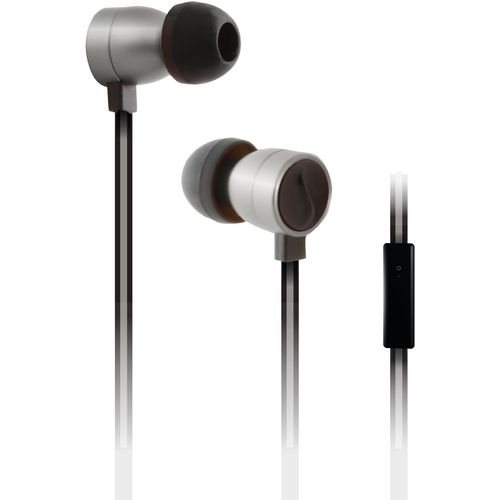 iWorld Spectra Earbuds with Microphone