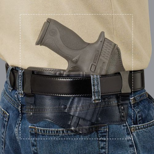 Galco King Tuk Inside-the-Waistband Holster - view number 2