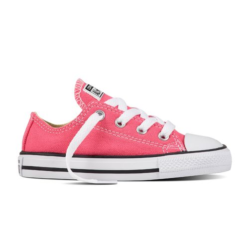 Display product reviews for Converse Girls' Chuck Taylor All Star Low-Top Shoes