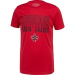 Colosseum Athletics Boys' University of Louisiana at Lafayette Team Mascot T-shirt - view number 1