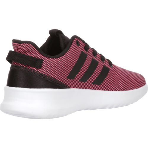 adidas Boys' cloudfoam Racer TR Running Shoes - view number 3