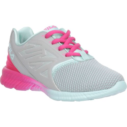 Fila™ Girls' Broadwave TN Training Shoes - view number 2