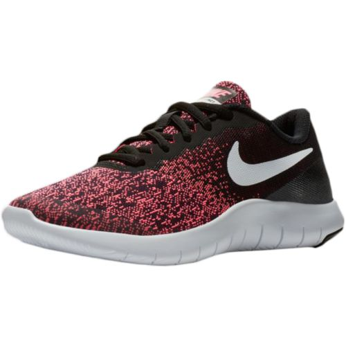 Nike Girls' Flex Contact Running Shoes - view number 2