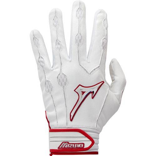 Mizuno Men's Covert Batting Gloves