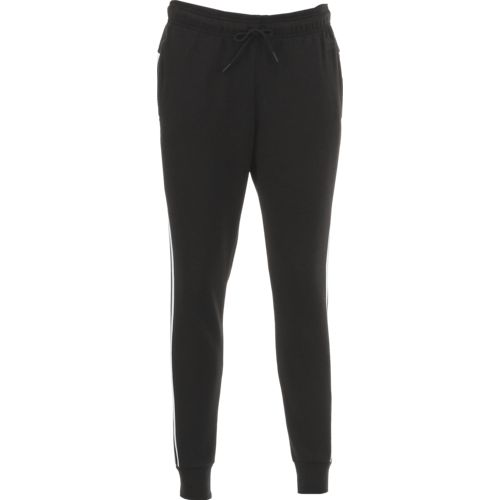 adidas Women's Essentials Cotton Fleece 3S Pant